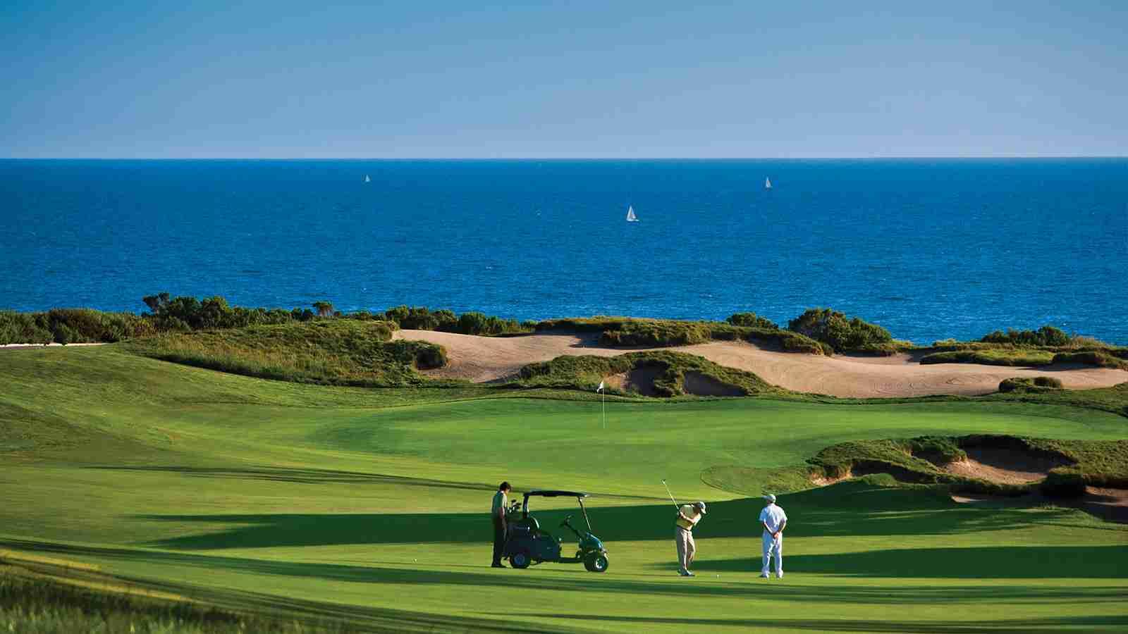 Pelican Hill Golf Course