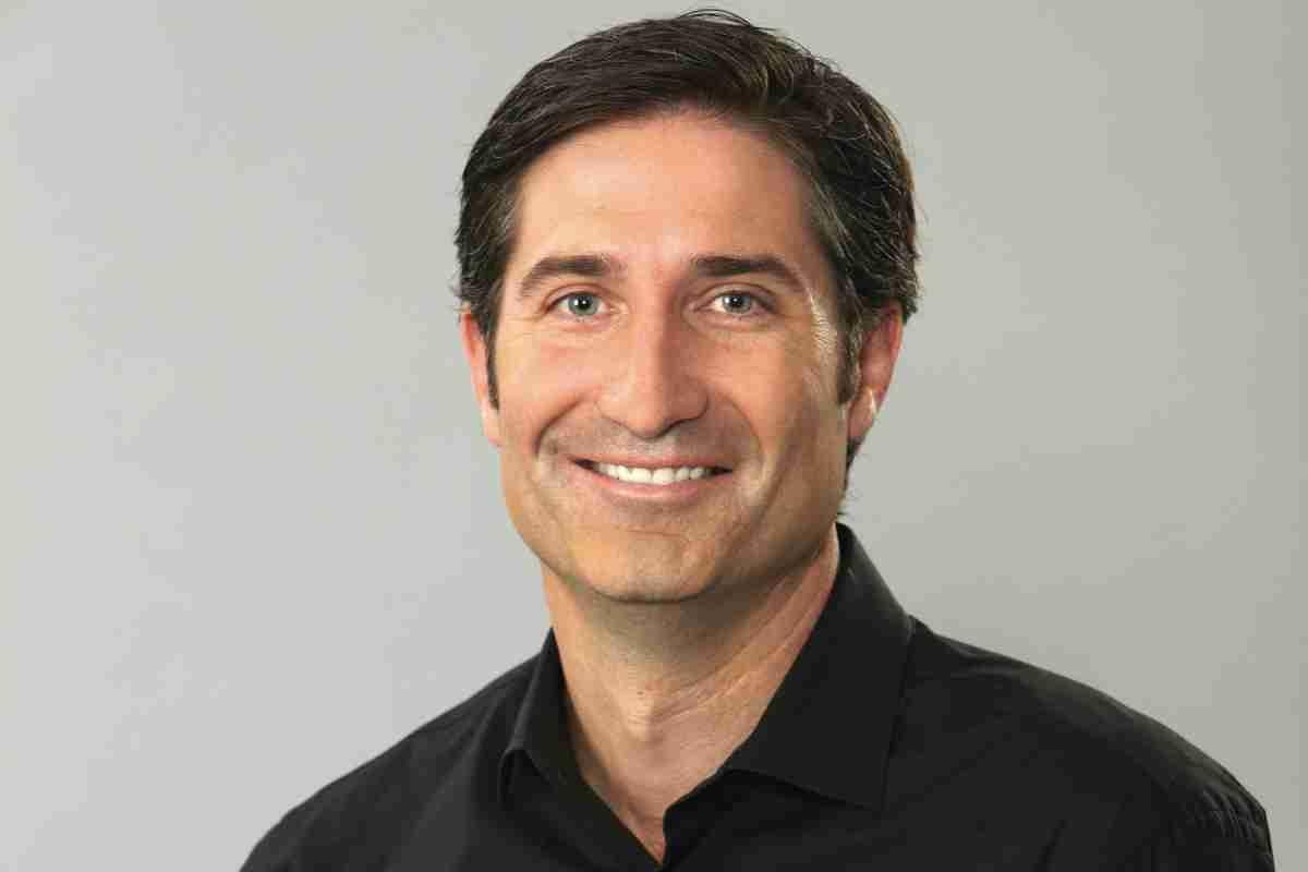 Chipotle CEO Brian Niccol