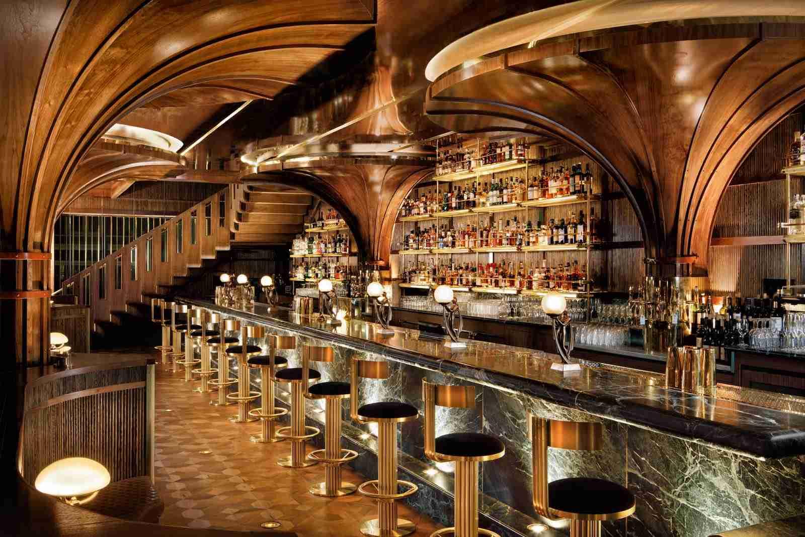 Top 10 Classiest Bars In San Diego - Brooksy
