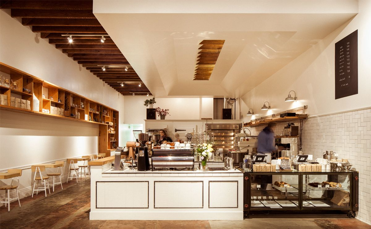 Top 10 Coffee Shops In San Francisco Brooksy