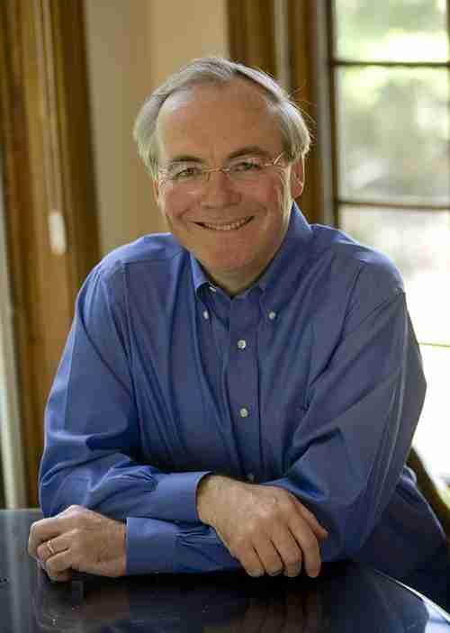 Kroger CEO Rodney McMullen