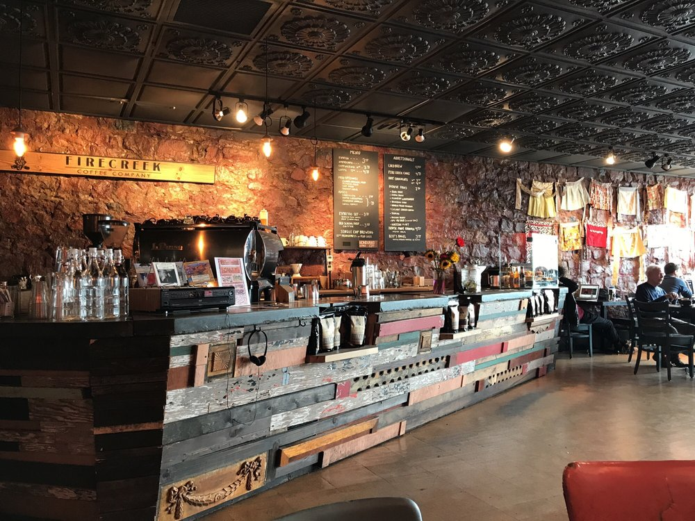 Flagstaff Coffee Shops