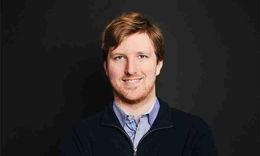 Luminar CEO Austin Russell