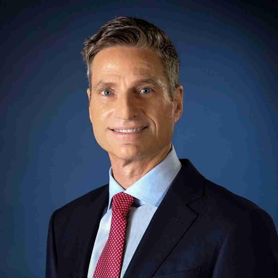 Lockheed Martin CEO Jim Taiclet