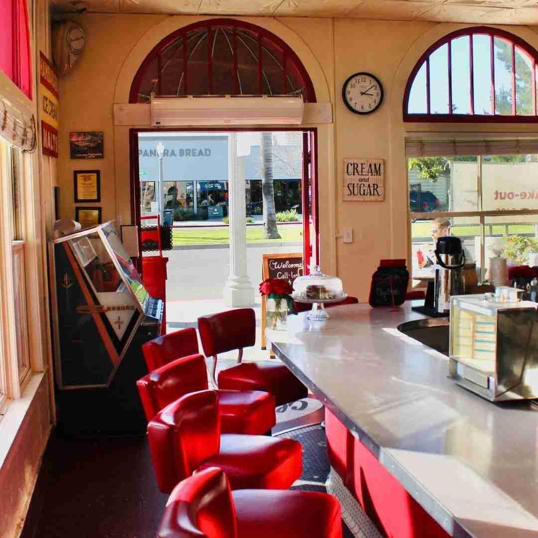 coronado coffee shops